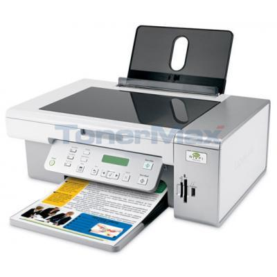 Lexmark X-4550